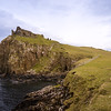 Isle of Skye Duntulm Castle