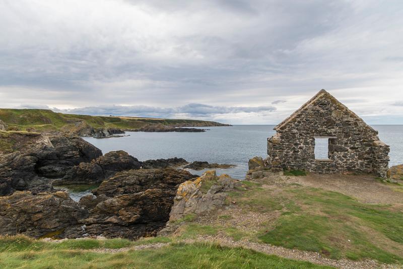 Portsoy Scotland