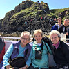 Mull - Ulva Ferry to Fingal's Cave