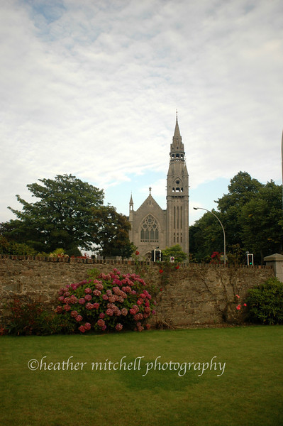 Queen's Cross Parish Church, Aberdeen