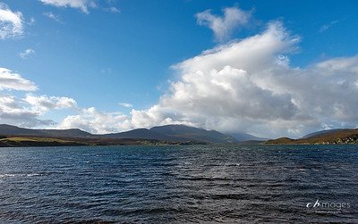 Kyle of Durness.