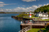 Village of Crinan