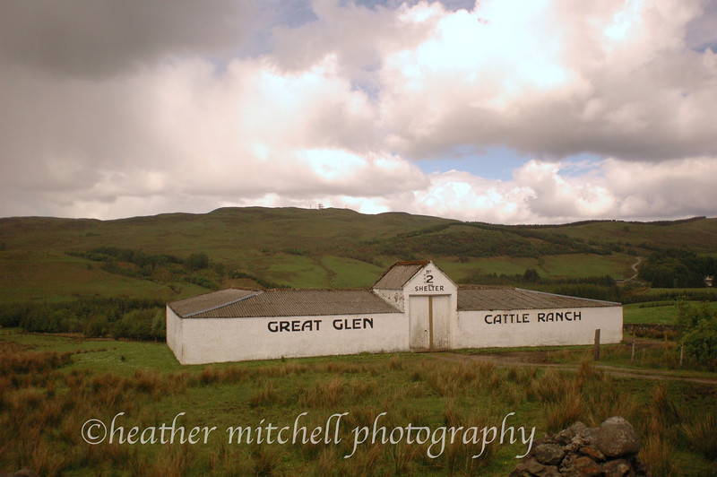 The Great Glen