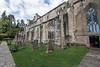 Dunkeld Cathedral, Dunkeld, Scotland