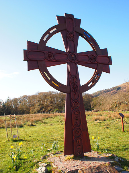 Luss Village, Loch Lomond