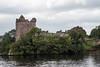 Urquhart Castle, Loch Ness, Scottish Highlands, Scotland, United Kingdom, Europe