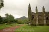 Holyrood Abbey, Edinburgh