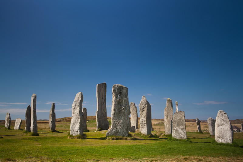 Callanish Stones, Isle of Lewis