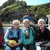 Boat to Fingal's Cave