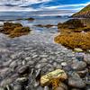 A Sea of Pebbles