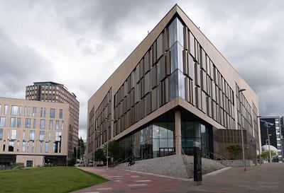 University of Strathclyde - Technology and Innovation Centre