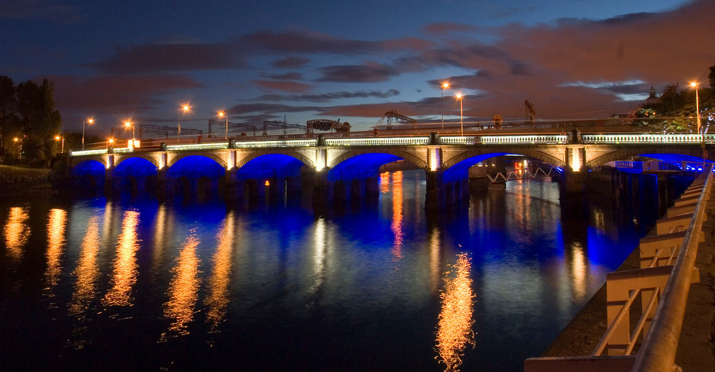 Jamaica Bridge, Glasgow
