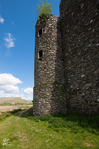 Kilchurn Tower