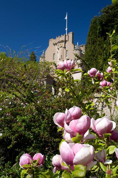 Crathes Castle and Estates
