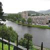View from Inverness Castle