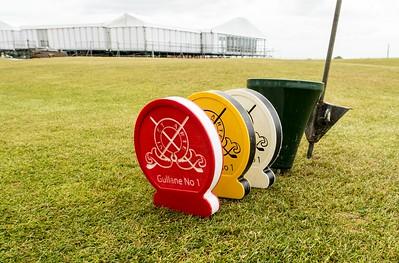 Scotland Golf - Gullane
