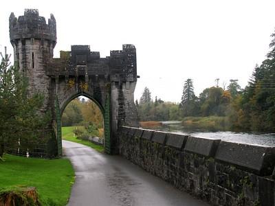 IMG_2499Ashford Castle gate