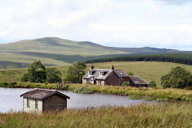 Liddesdale