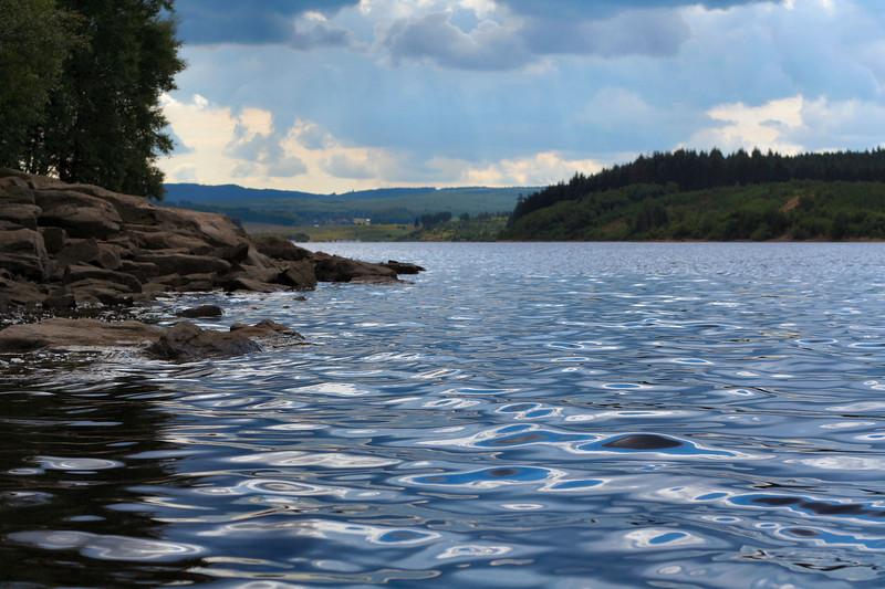 Kielder Water