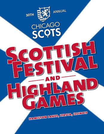 Scottish Festival and Highland Games