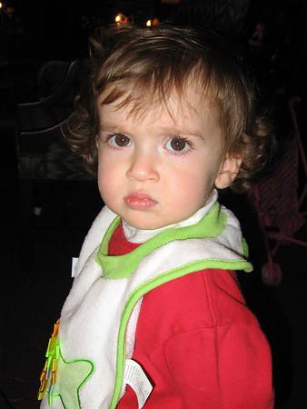 Scranton, Christmas 2006