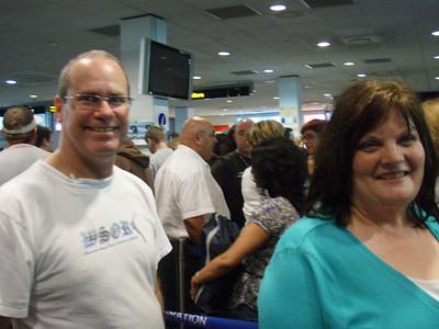 Steve and Glenda Linzel