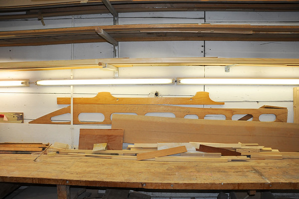 Stampfli Boats