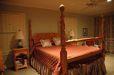 Grandparents' bedroom