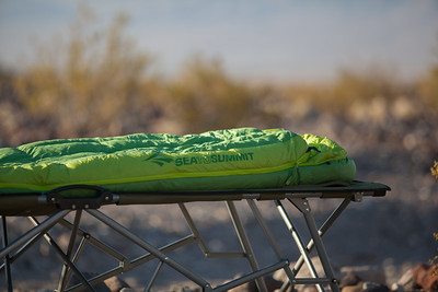 Sea To Summit 0 Degree sleeping bag