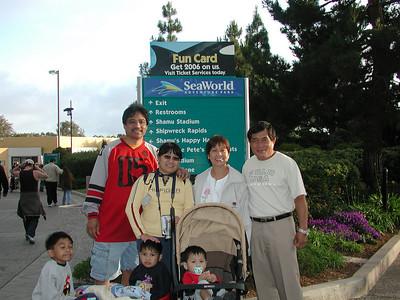 Sea World 2006