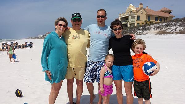 Seacrest Beach Florida '14