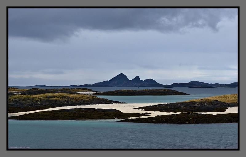Islands<br /> Steigen, Nordland
