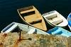 Collection of Dinghies