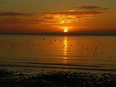 Sunrise at Seaton Beach #14