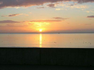 Sunrise at Seaton Beach #19