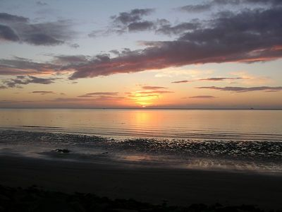 Sunrise at Seaton Beach #08
