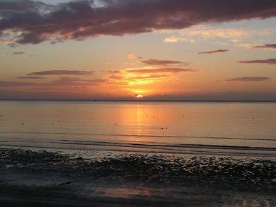 Sunrise at Seaton Beach #10