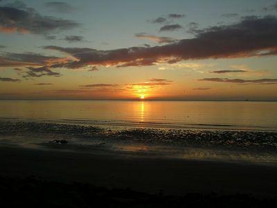 Sunrise at Seaton Beach #13