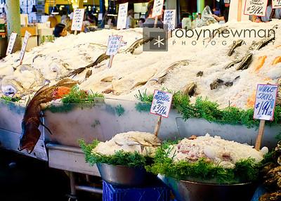 Pike Place Market in Seattle, Washington (photo 08/2010)
