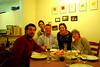 Homemade ravioli with family!