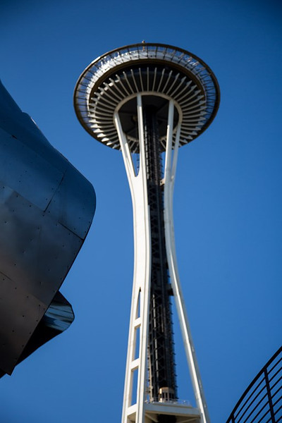 Space Needle,Seattle
