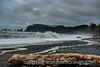 Rialto Beach, Olympic National Park