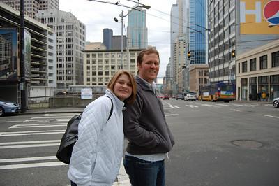 Seattle - February 2009