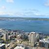 View toward Shipyards of Seattle