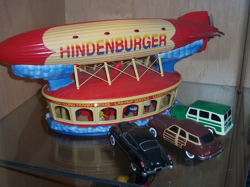 Don't know what a hindenburger is, but I got to get one.