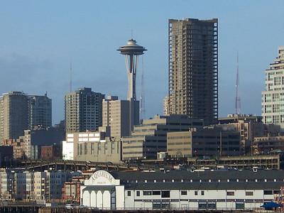 Seattle - Jan. 2005