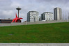 Seattle Art Museum's Olympic Sculpture Park.