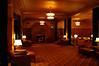 Lobby and Polar Lounge Bar, Arctic Club Hotel.