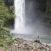Snoqualme Falls, WA. 11 Aug 2009