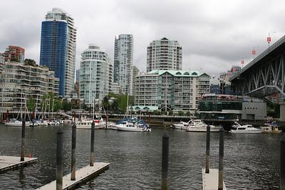 Vancouver Science Musuem - June 2012